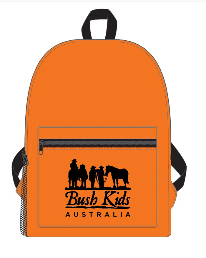 backpack-orange