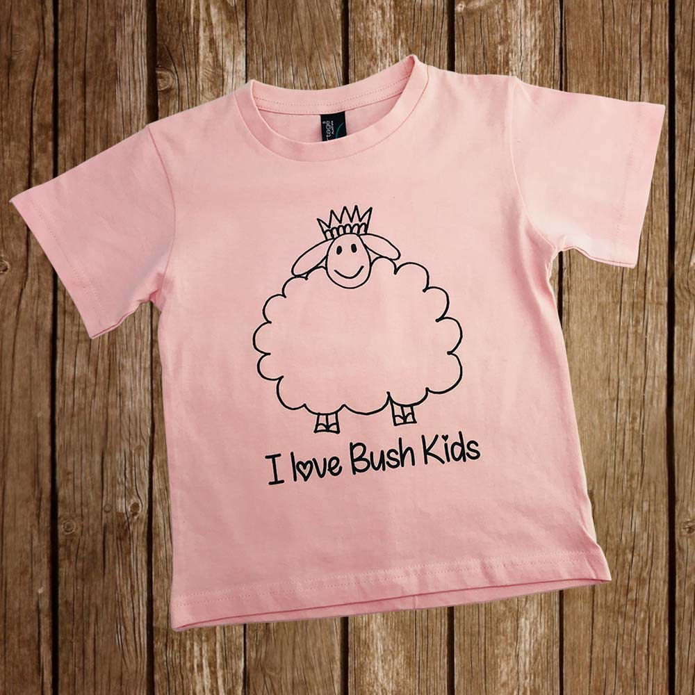 Woolly Sheep Design