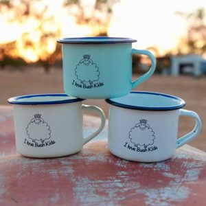 woolly mugs